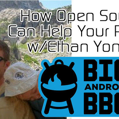 How Open Source Can Help Your Project w/ Ethan Yonker – BABBQ2014