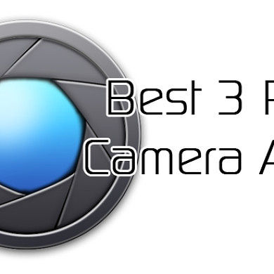 Best 3 Pro Camera Apps – XDA TV