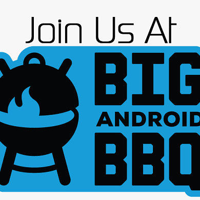 Join Us at the Big Android BBQ 2014 – XDA TV