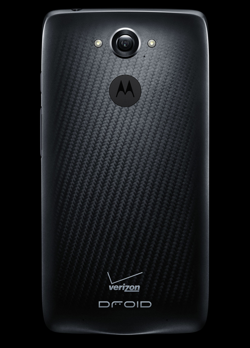 Motorola Droid Turbo Officially Announced by Verizon