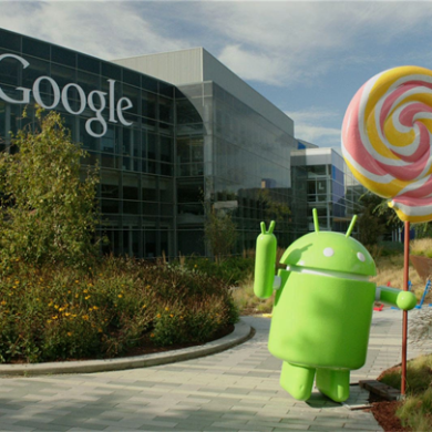 Some of Our Favorite Features in Android 5.0 Lollipop