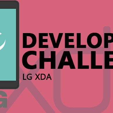 One Week Left to Enter the LG Developer Challenge and Win Prizes