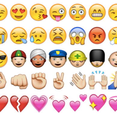 Add Emoji Support to Your Jelly Bean Xperia Device