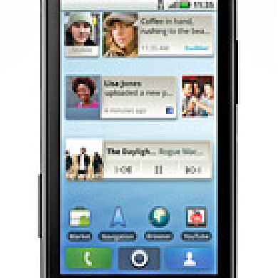 Motorola Defy Gains New Life with Repartition