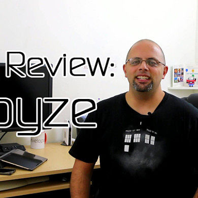 Android App Review: Control That 'Noyze' – XDA TV