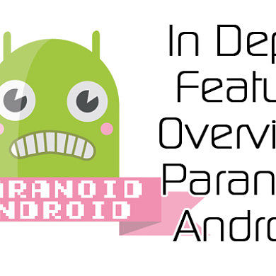 Paranoid Android AOSPA 4.6 Beta 2 In Depth Feature Review – XDA TV
