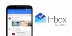 Inbox v1.27 hints at finally adding Vacation Responders