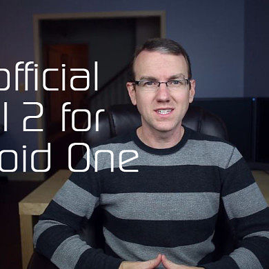 Unofficial CM12 for Android One, Disabling Encryption on Nexus 6 – XDA TV