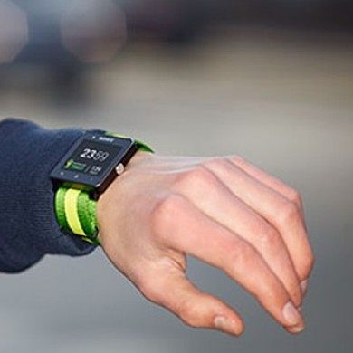 Sony Encouraging SmartWatch 2 Development