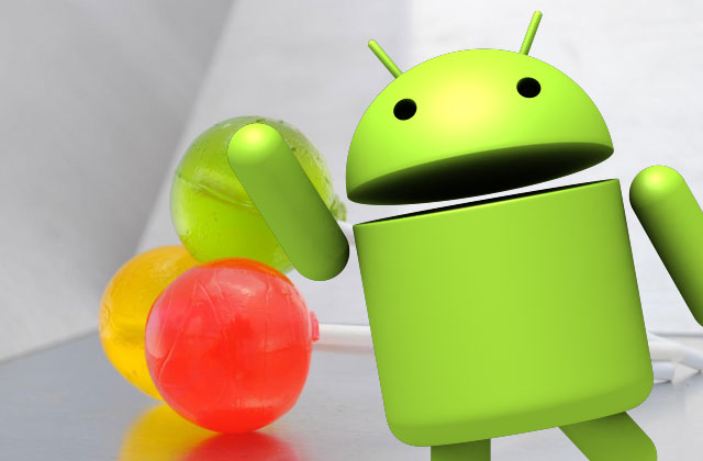 Lollipop Factory Images for Nexus 5, 7, 10 Now Live!