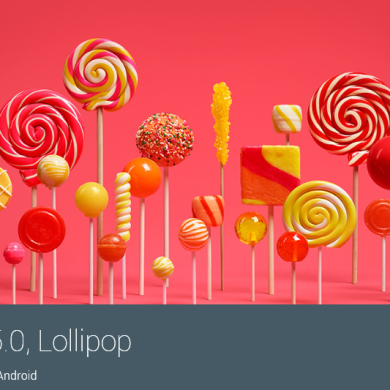 Source Built Lollipop for Nexus 4, 5, 7, 10, Xperia Z