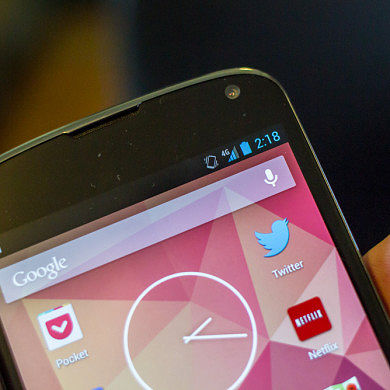 Bring Back LTE on the Google Nexus 4 Running Lollipop