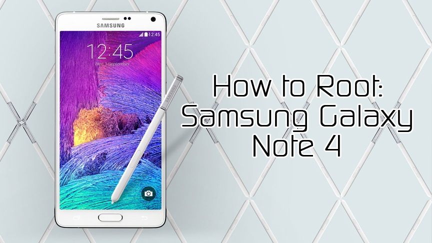 how to connect note 4 to samsung tv