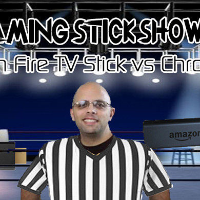 Amazon Fire TV Stick vs Chromecast – XDA TV
