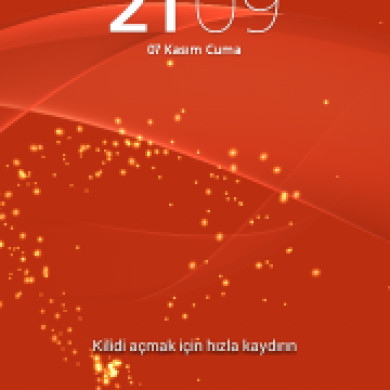 Make Your CM11 ROM Look Like Xperia Z3's Firmware