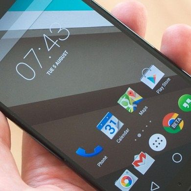 Restore Your Softbricked Moto G after Lollipop Update