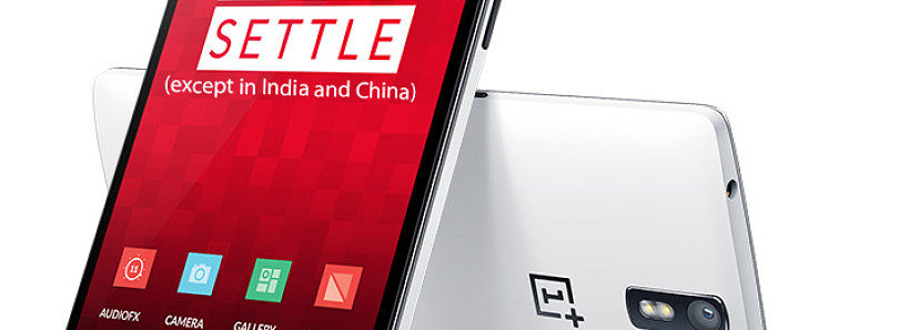OnePlus Releases OxygenOS 2.1.4 for the OnePlus One as a Manual Download