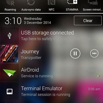 Bring Back Jelly Bean Quick Toggles to Your KitKat Xperia ROM