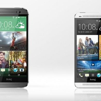 HTC Releases Kernel Source for One M7, M8 GPe Devices