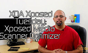 Optimize Your Media Scanner – XDA Xposed Tuesday