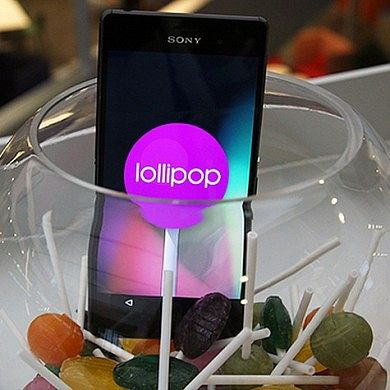 Sony Updates AOSP Sources to Android 5.0.1