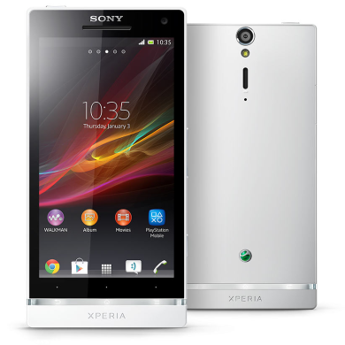 Sony Xperia S, Ion, and Acro S Get Unofficial Android 5.0 Builds
