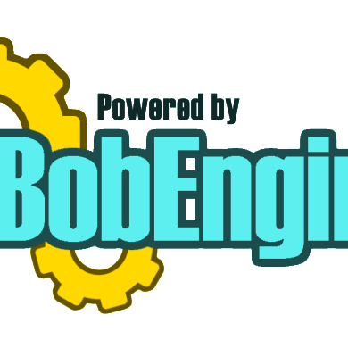 Create Your Own 2D Game With BobEngine