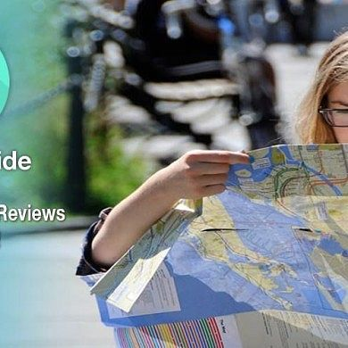 Pocket Guide App Lets You Search Places of Interest