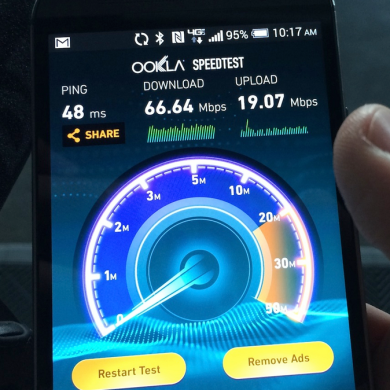The Need for Better Internet on Our Phones