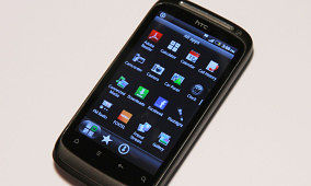 CyanogenMod 12 Available for HTC Desire S