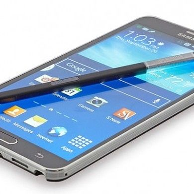 Best Uses for the Galaxy Note Stylus?