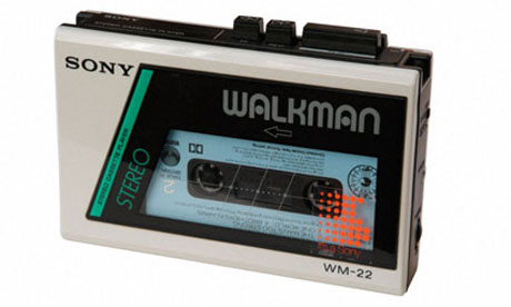 Image result for sony walkman