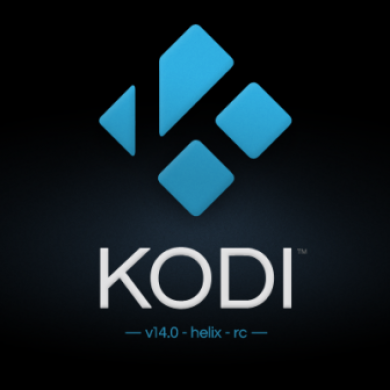 Remotely Control Kodi With Kore