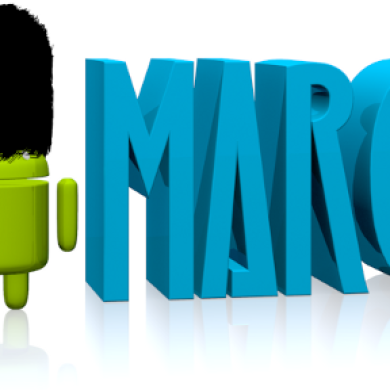 The Androids Are Marching On The UK