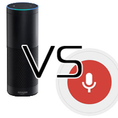 Amazon Echo vs Google Now – Digital Assistant Showdown!