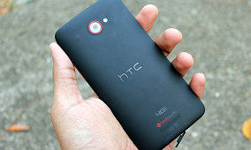CyanogenMod 12.0 Nightlies for the Droid DNA