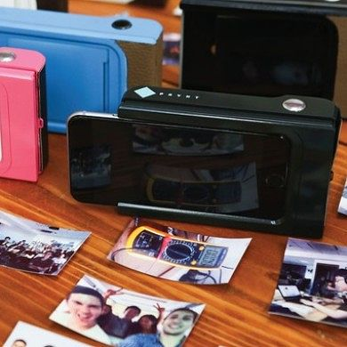 Prynt: The First Instant Camera Case