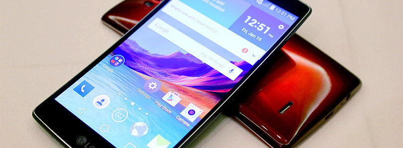Feature You Are Most Excited to See in Phones of 2015?