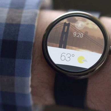 What Bugs You Most about Android Wear?