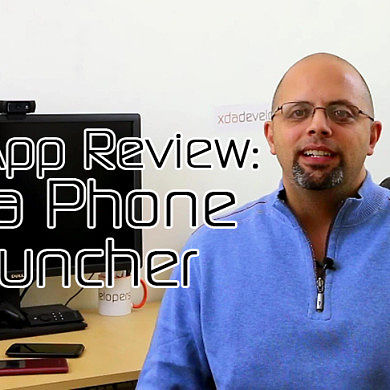Koala Phone Launcher – XDA App Review