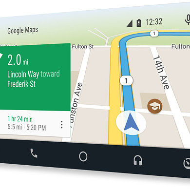 Will 2015 be the Year of the Connected Car?