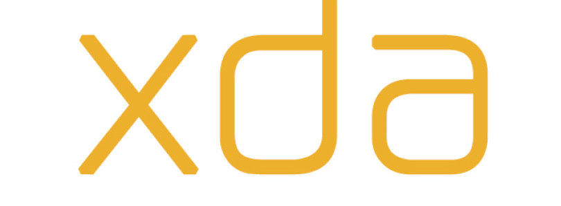 Welcome to the New XDA Homepage
