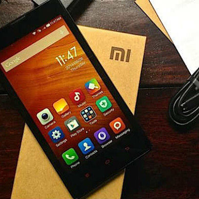 Xiaomi Releases Kernel Source for Redmi 1S