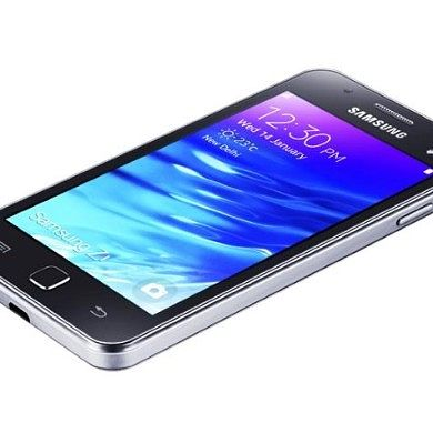 A Look At Samsung's Z1