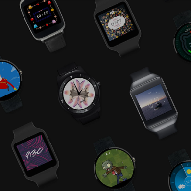 Guide: Best Watchfaces for Android Wear