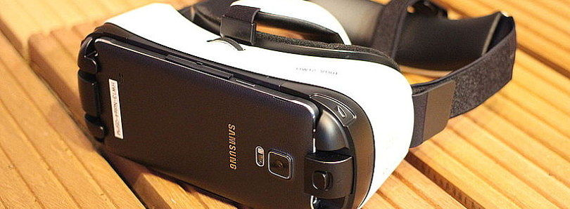 Samsung Working on Standalone VR Headset
