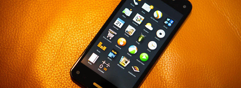 Amazon Fire Phone Available for $199