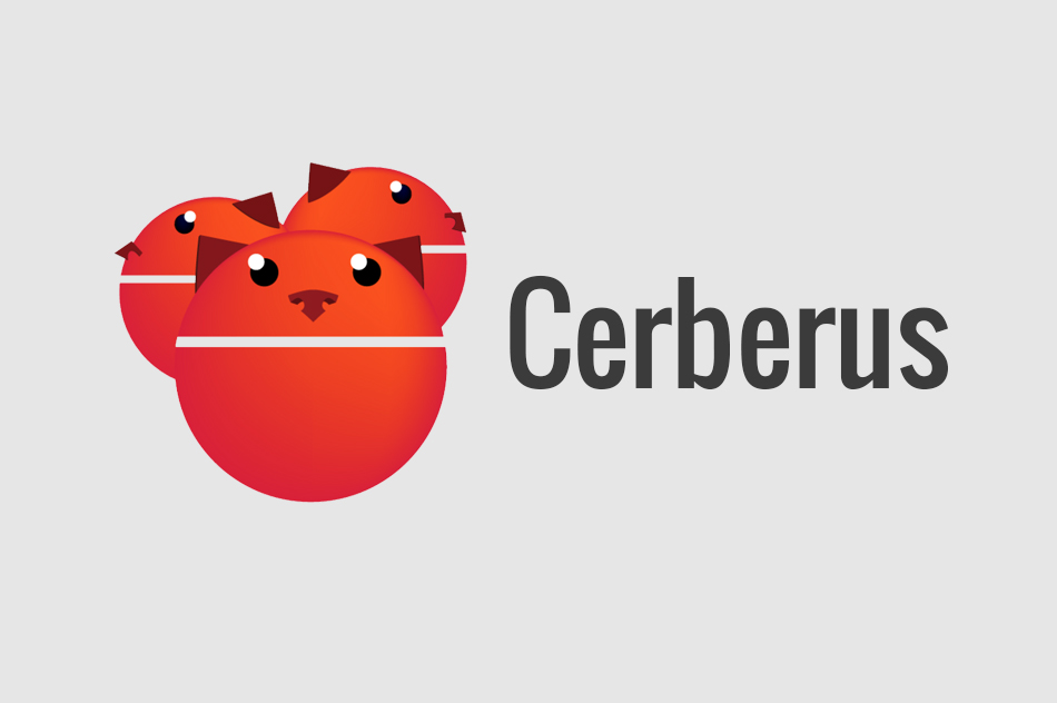Image result for Cerberus app