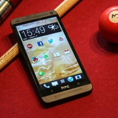 The History of Flagships: Part III – HTC