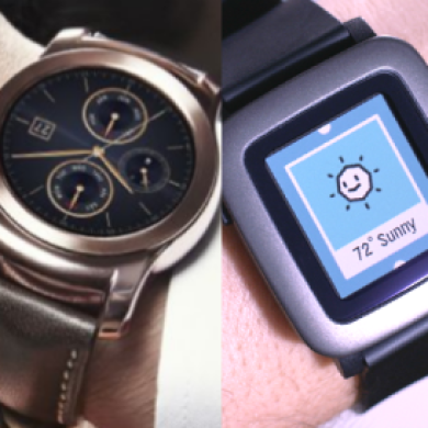 Watches: Luxurious Frivolity vs. Humble Practicality